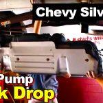 2001 Chevrolet Silverado Pickup Fuel Pump Module Sending Unit   Youtube   Gm Fuel Sending Unit Wiring Diagram