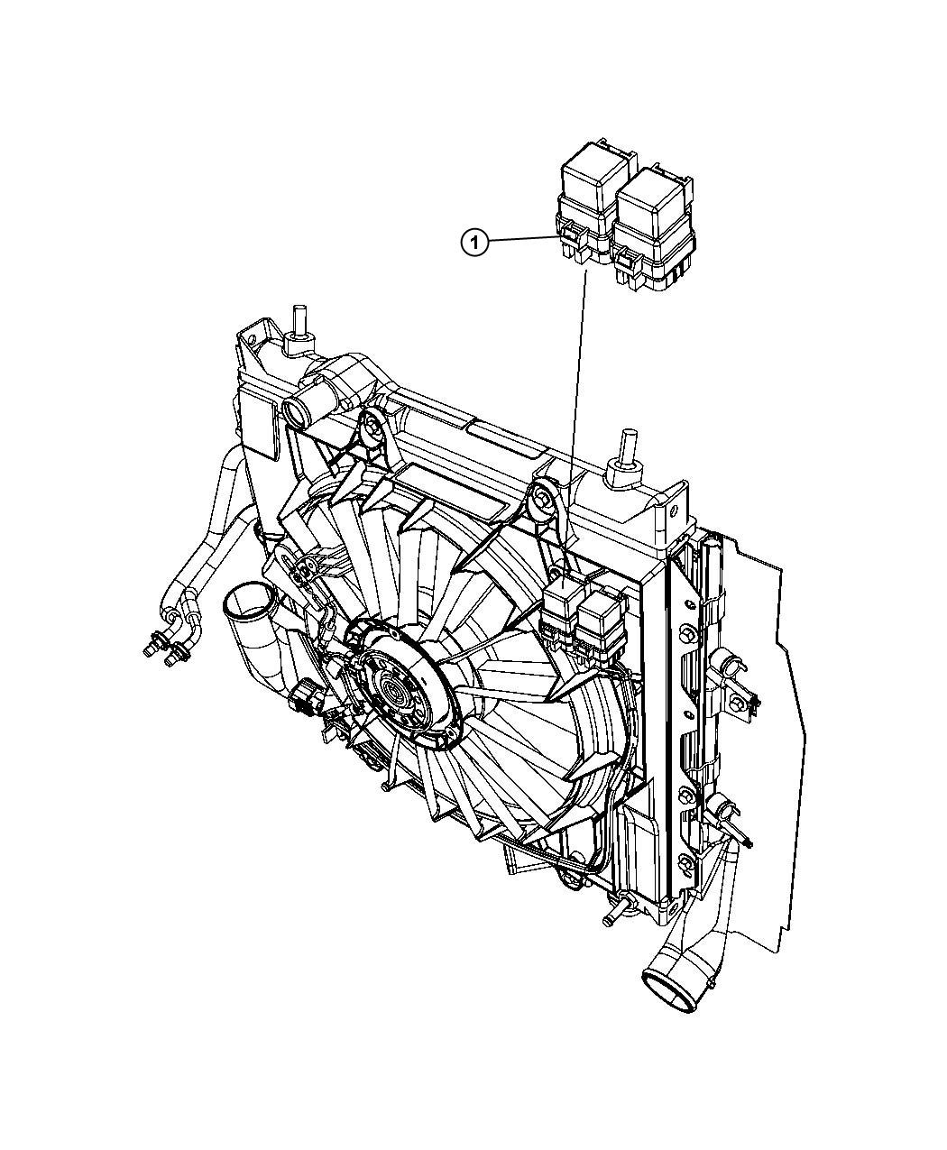 2001 Pt Cruiser Cooling Fan Wiring Diagram   Wiring Library - 2006 Pt Cruiser Cooling Fan Wiring Diagram