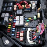 2003   2007 Cadillac Cts Fuses   Cooling Fan Relay Wiring Diagram