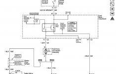 1996 Chevy Silverado Wiring Diagram