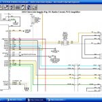 2004 Chevy Cobalt Radio Wiring Diagram | Wiring Diagram   2007 Chevy Impala Radio Wiring Diagram