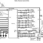 2004 Ford F250 Radio Wiring Diagram 1994 F150 Luxury Awesome 1995   Ford F250 Stereo Wiring Diagram