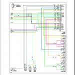 2005 Chevy Trailblazer Stereo Wiring Diagram Electrical Circuit 2004   2005 Chevy Trailblazer Stereo Wiring Diagram