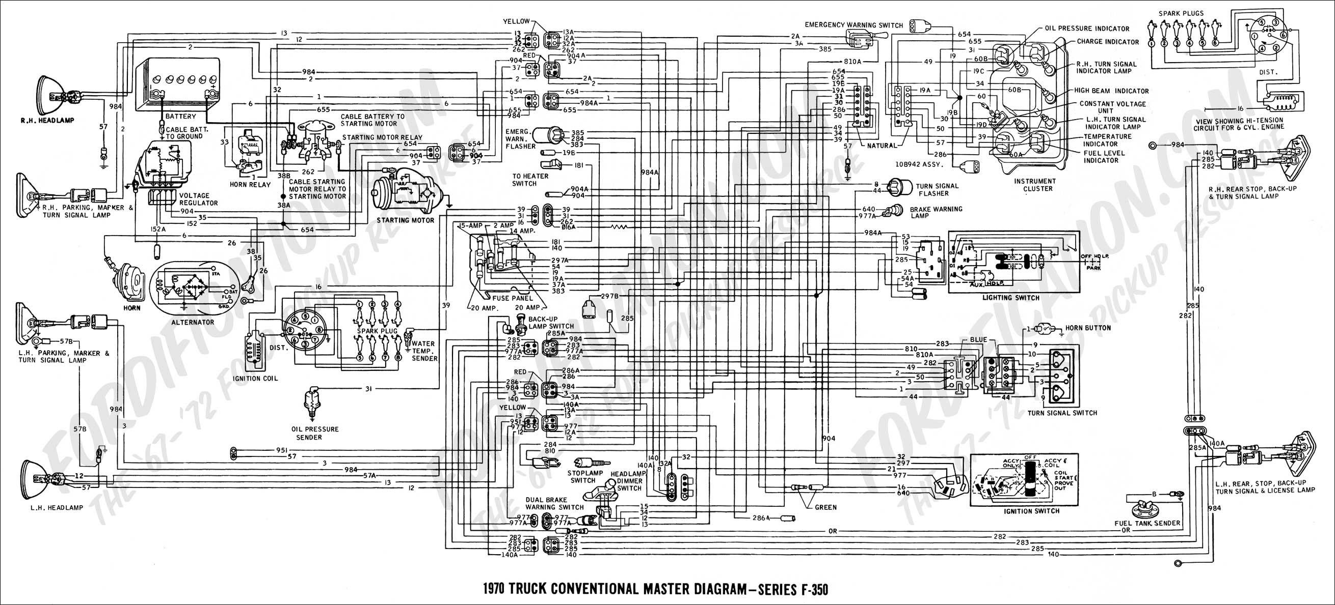 2005 Ford E250 Trailer Wiring | Wiring Diagram - Ford F250 Wiring Diagram For Trailer Lights