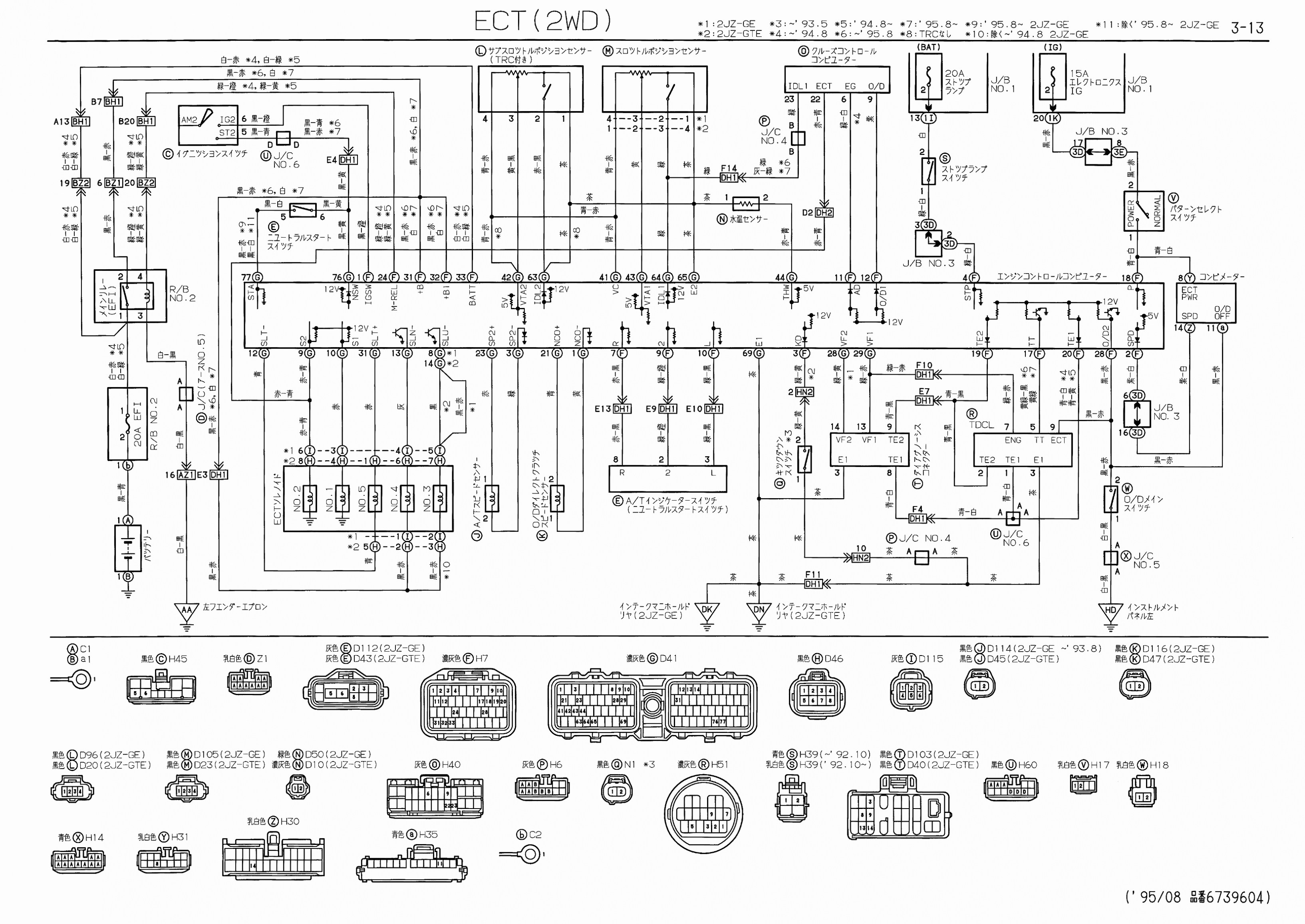 2006 Holiday Rambler Wiring Schematics | Wiring Diagram - Holiday Rambler Wiring Diagram