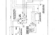 2008 Club Car Precedent Wiring Diagram