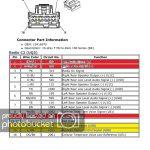 2009 Chevy Bose Wiring   Data Wiring Diagram Blog   2004 Silverado Bose Amp Wiring Diagram