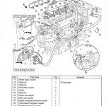 2010 2014 Yamaha Vx1100 Cruiser Deluxe 2015 V1 Sport Waverunner   Taotao 125 Atv Wiring Diagram