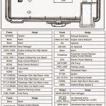 2010 Pt Cruiser Fuse Box Diagram   Wiring Library   2006 Pt Cruiser Cooling Fan Wiring Diagram