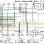 2010 Tao Tao 150 Atv Wire Diagram | Wiring Diagram   Taotao 125 Atv Wiring Diagram