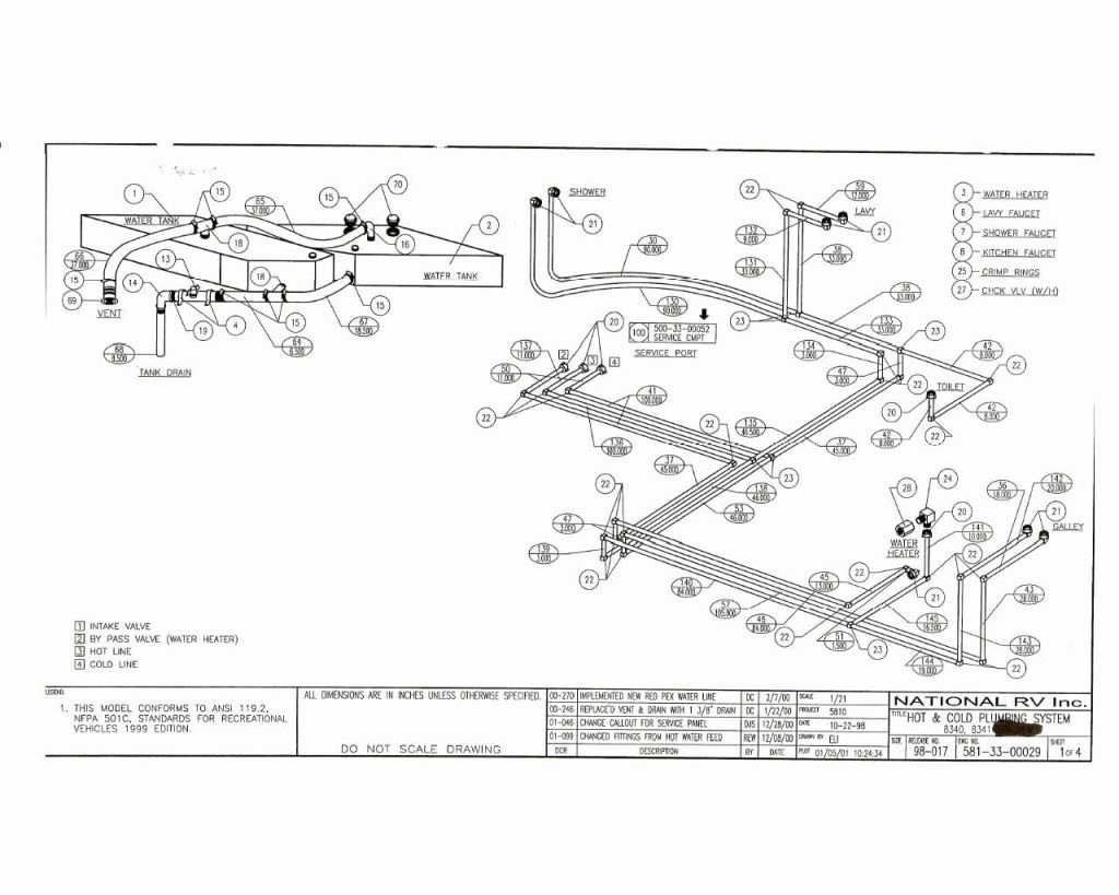 Wiring Diagram For Gatormade Trailer Fresh Jayco Trailer