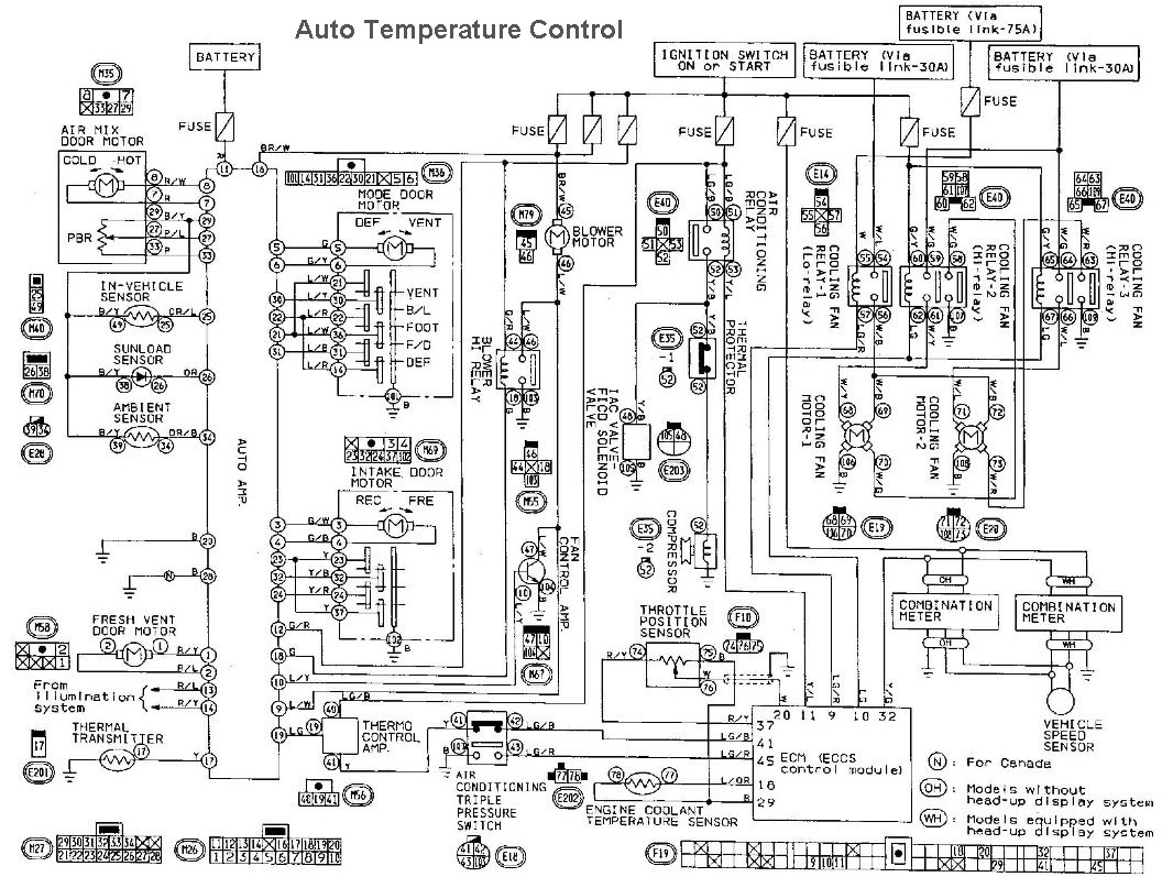 2011 Nissan Rogue Wiring Diagram - Wiring Diagram Data Oreo - Nissan Wiring Diagram
