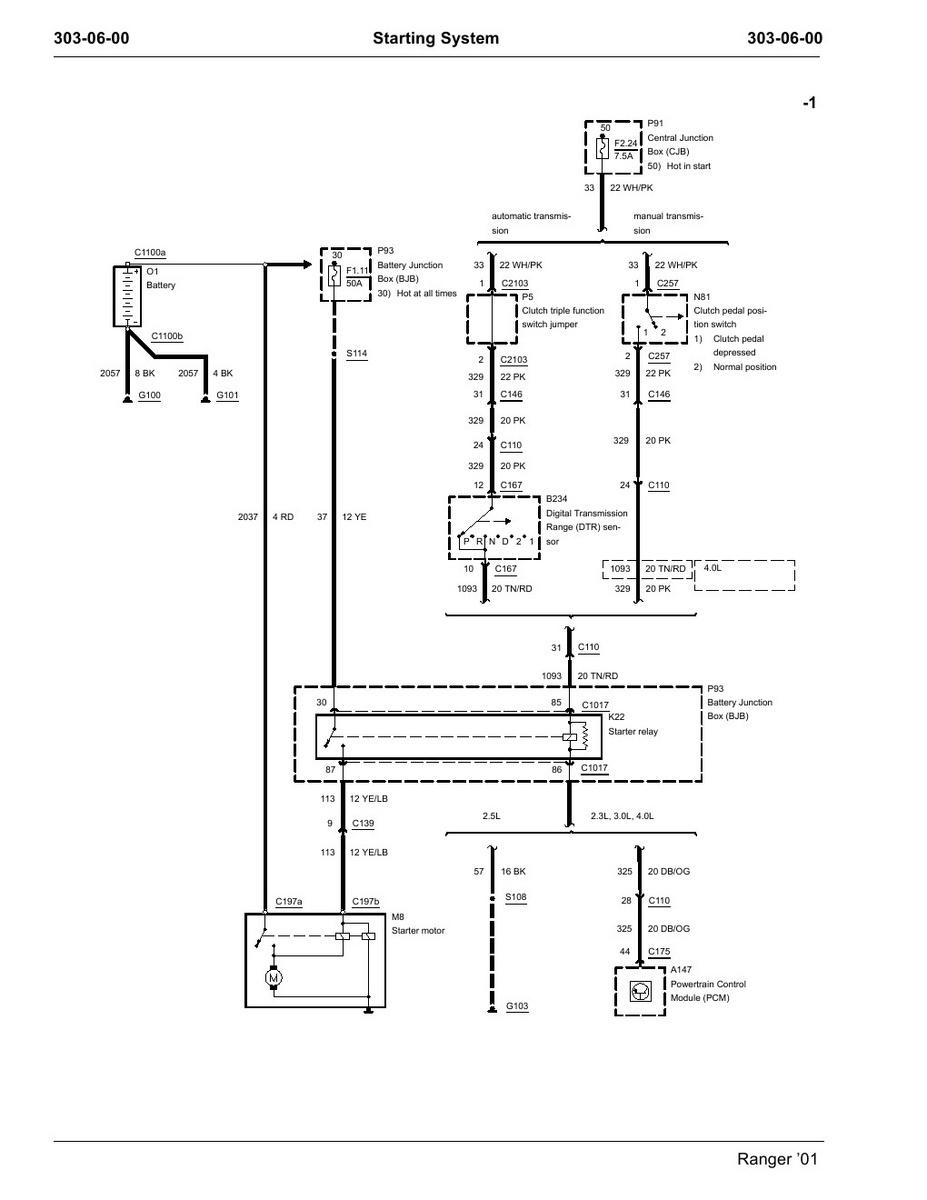 2013 F150 Starter Wiring Diagram - Wiring Diagram Data Oreo - Ford F150 Starter Solenoid Wiring Diagram