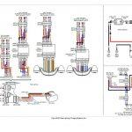 2014 Harley Davidson Tail Light Wiring Diagram | Manual E Books   Harley Davidson Tail Light Wiring Diagram