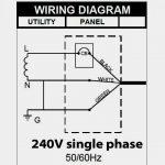 208V Single Phase Wiring Diagram 208 Volt In Wellread Me   Wiring Diagram For 230V Single Phase Motor