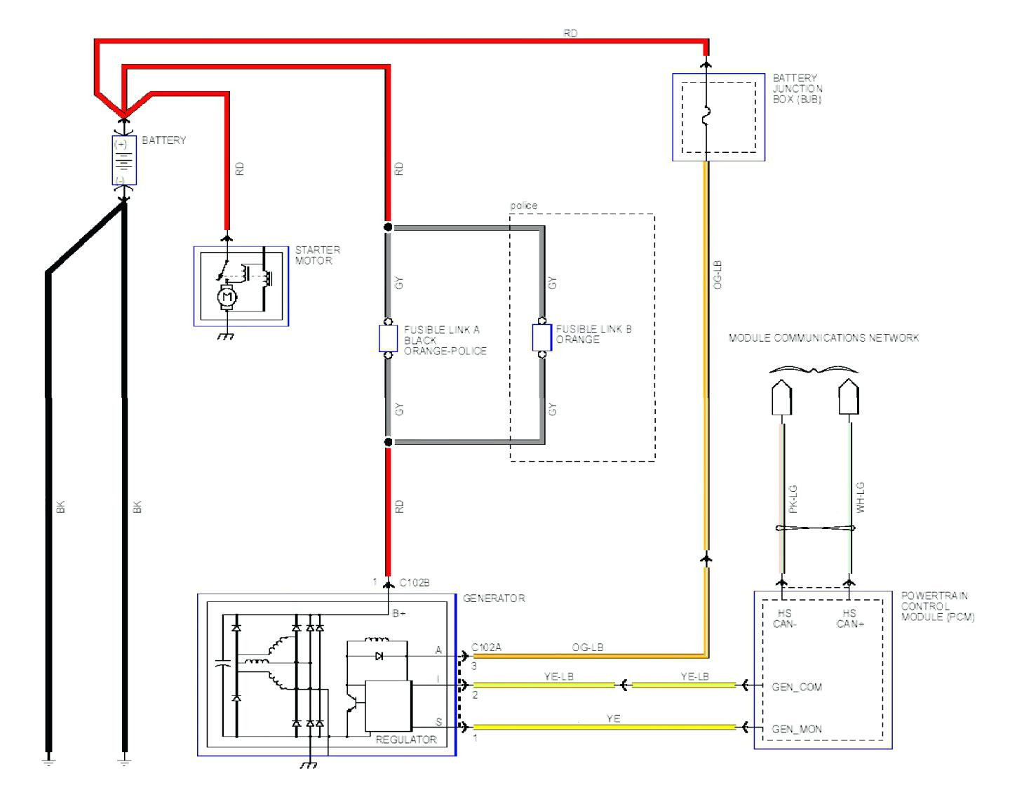 22Si Wiring Diagram | Wiring Library - Delco Remy Alternator Wiring Diagram