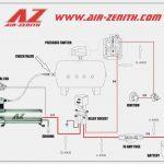 230V 1 Phase Wiring Diagram | Manual E Books   Air Compressor Wiring Diagram 230V 1 Phase