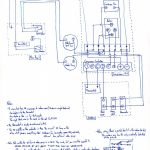 230V Compressor Wiring   Data Wiring Diagram Today   Compressor Wiring Diagram Single Phase