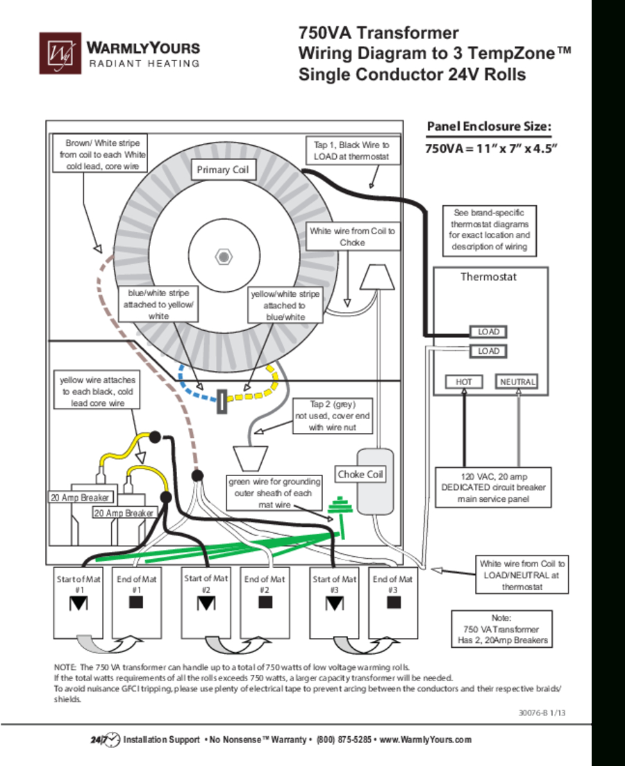24 Volt Transformer Wiring Diagram - Trusted Wiring Diagram Online - 24 Volt Transformer Wiring Diagram