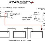 24 Volt Trolling Motor Battery Wiring Diagram | Manual E Books   24 Volt Battery Wiring Diagram