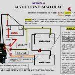 24 Volt Trolling Motor Battery Wiring Diagram Minn Kota 24 Volt   Minn Kota Trolling Motor Wiring Diagram
