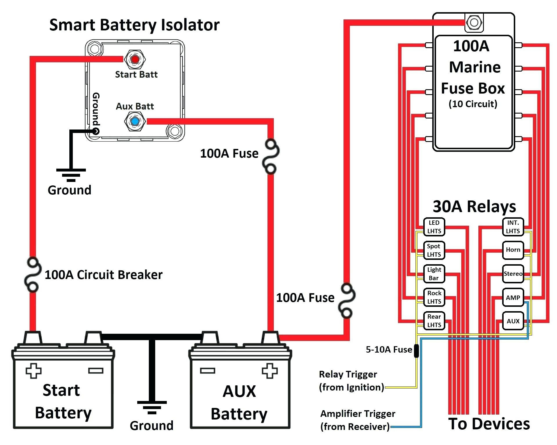24 Volt Wiring Diagram For Trolling Motor Batts - Wiring Diagram Essig - 24 Volt Battery Wiring Diagram