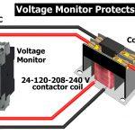 240 Volt Contactor Wiring Diagram | Wiring Diagram – 240 Volt Contactor Wiring Diagram