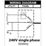 240V 3 Phase Wiring   Top Leader Wiring Diagram Site •   3 Phase To Single Phase Wiring Diagram