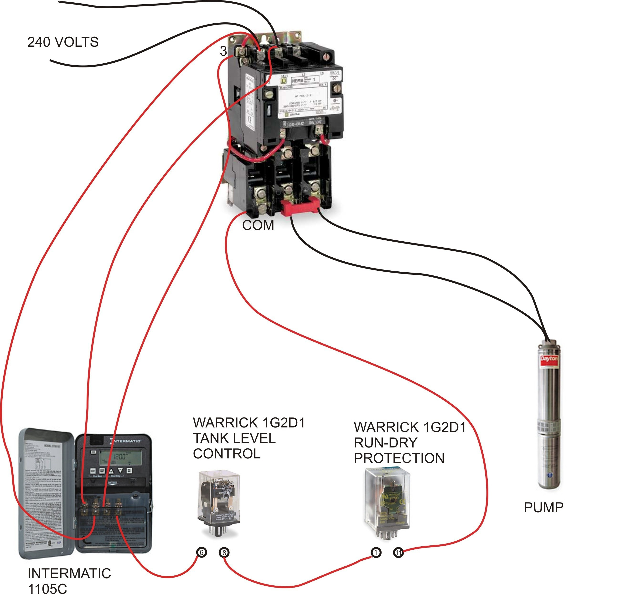 Variable-Frequency Drive - Wikipedia - 240 Volt Well Pump ...