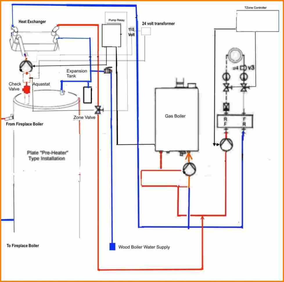 24V Transformer Wiring Diagram | Philteg.in - 24 Volt Transformer Wiring Diagram
