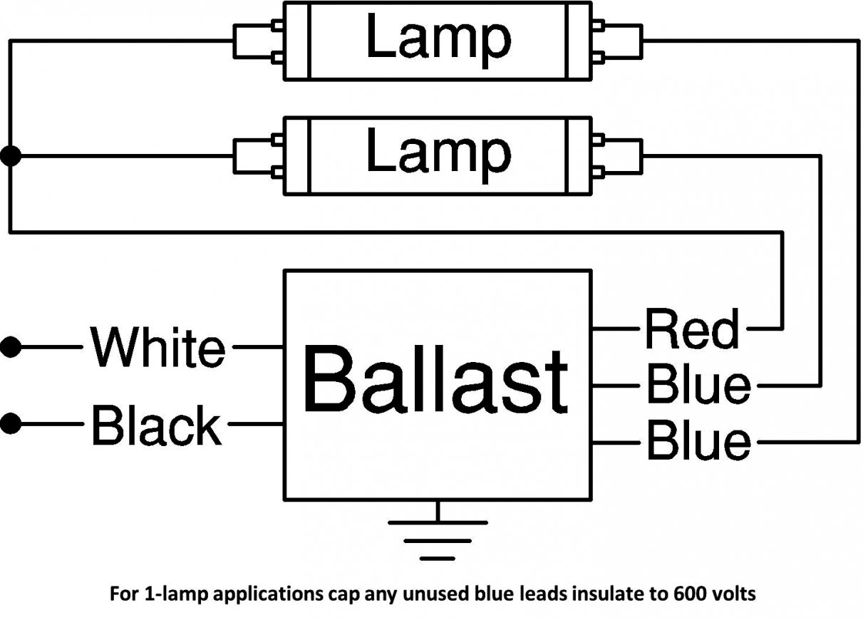 277 Volt Light Wiring Diagram   Wiring Diagram - 277 Volt Lighting Wiring Diagram