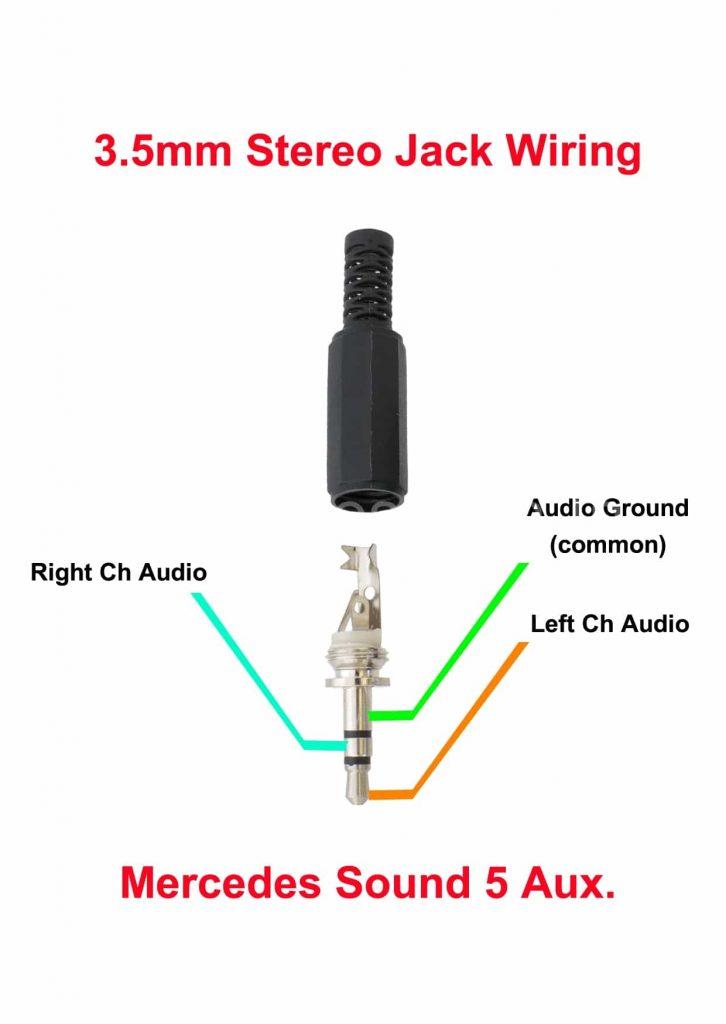 3 5mm Jack Diagram - Wiring Diagrams Hubs