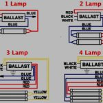 3 Lamp 2 Ballast Wiring Diagram | Wiring Diagram   4 Lamp 2 Ballast Wiring Diagram