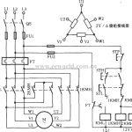 3 Phase Ac Motor Wiring Diagram   Manual E Books   Three Phase Motor Wiring Diagram