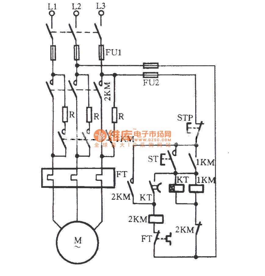 3 Phase Motor Starter Relay Wiring Diagram | Wiring Diagram - 3 Pole Starter Solenoid Wiring Diagram