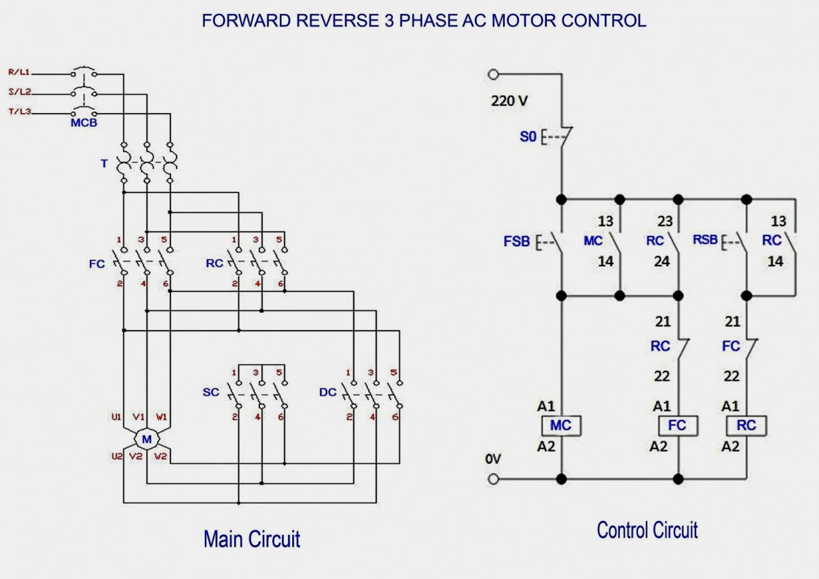 3 Phase Motor Starter Wiring Diagram Manual Schematic Wonderful 208 - Baldor Motor Wiring Diagram