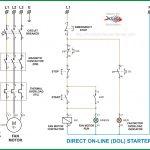 3 Phase Motor Starter Wiring Diagram Pdf Rate Dol Starter Wiring   3 Phase Motor Starter Wiring Diagram Pdf