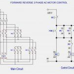 3 Phase Motor Starter Wiring Diagram   Schematic Diagram   3 Phase Motors Wiring Diagram