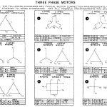 3 Phase Motor Wiring Diagram 12 Leads | Free Wiring Diagram   3 Phase Motor Wiring Diagram 9 Leads