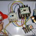 3 Phase Washing Machine Motor Wiring With 6 Wire Timer (Urdu/hindi   3 Phase Motor Wiring Diagram 6 Wire