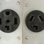 3 Prong Vs 4 Prong Dryer Outlets: What's The Difference? | Fred's   4 Prong Dryer Outlet Wiring Diagram