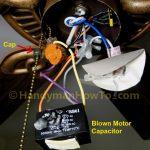3 Speed Ceiling Fan Switch Wiring Diagram Awesome Hunter Fan Wiring   Hampton Bay 3 Speed Ceiling Fan Switch Wiring Diagram