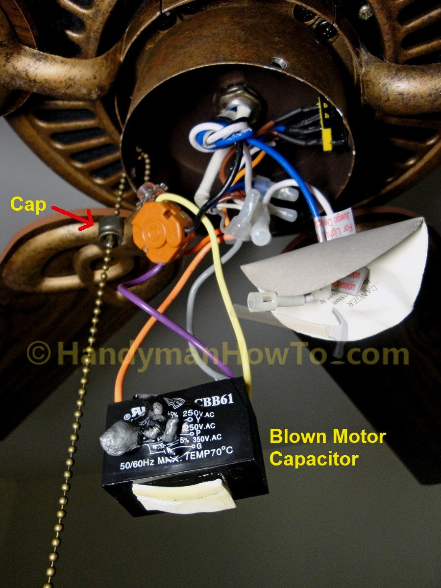 3 Speed Ceiling Fan Switch Wiring Diagram Awesome Hunter Fan Wiring - Hampton Bay 3 Speed Ceiling Fan Switch Wiring Diagram