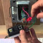 3 Way Switch Install With A Lutron Occupancy Sensing Dimmer And   Lutron Maestro 3 Way Dimmer Wiring Diagram