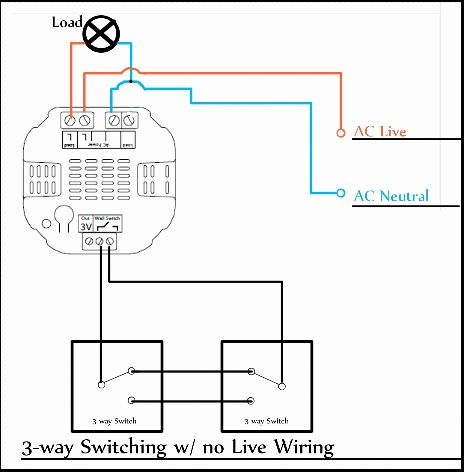 3 Way Switch Wiring Diagram Pdf Beautiful 3 Way Switch Wiring - 4 Way Switch Wiring Diagram Pdf