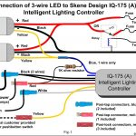 3 Wire Headlight Wiring   Wiring Diagrams Hubs   Headlight Socket Wiring Diagram