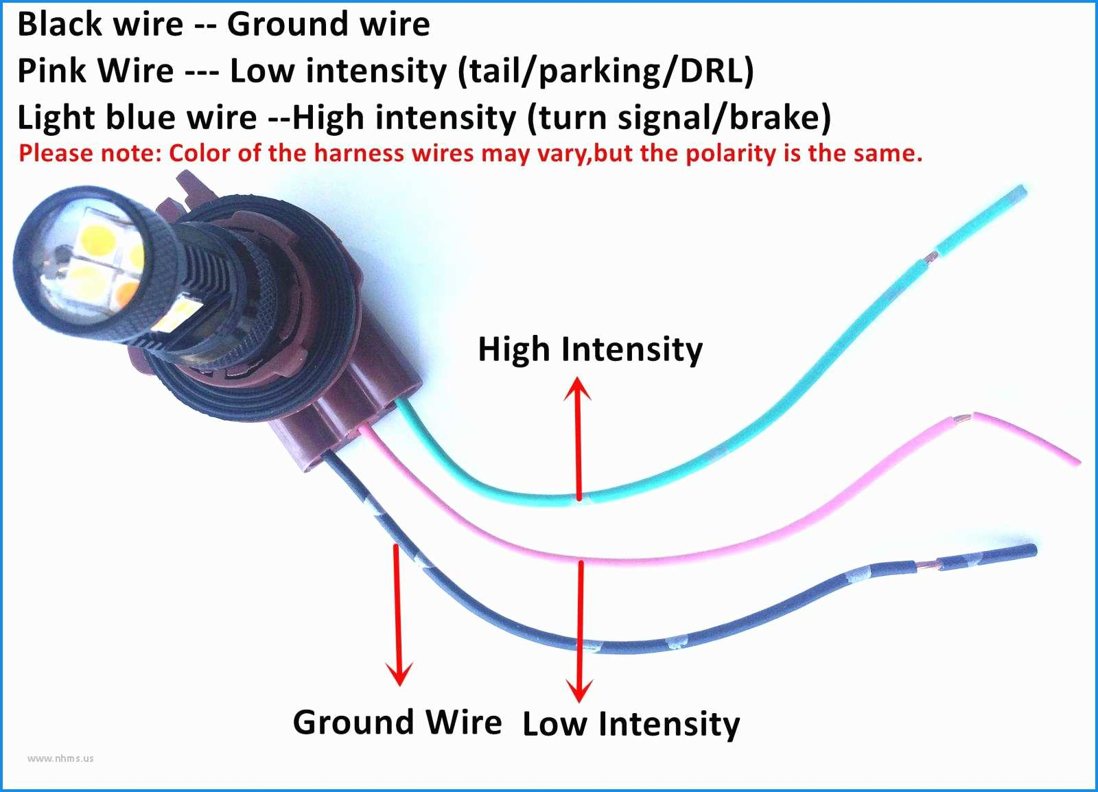 3 Wire Led Tail Lights Wiring Diagram | Wiring Diagram - 3 Wire Led Tail Light Wiring Diagram