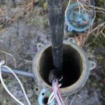3 Wire Well Pump   Data Wiring Diagram Schematic   3 Wire Submersible Well Pump Wiring Diagram