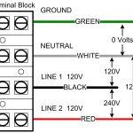 3 Wire Well Pump Wiring Diagram Wiring Diagram In Submersible Within   3 Wire Submersible Well Pump Wiring Diagram