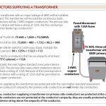 30 Kva Transformer Wiring Diagram | Wiring Diagram   3 Phase Transformer Wiring Diagram